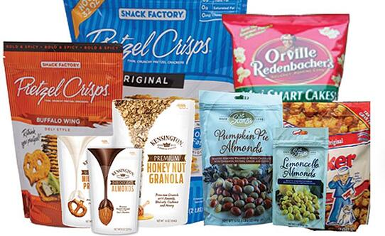 CSP food packaging